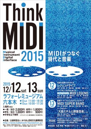 Think MIDI